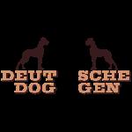 Deutsche Doggen Jacke