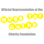 Hugs For Goths