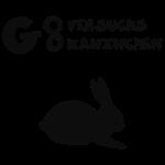 G8 Versuchskaninchen