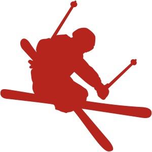 Ski-Springer