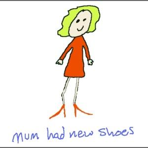 mumnewshoes