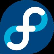 Motif ~ fedora_logo
