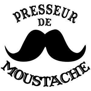 prsseur de moustache