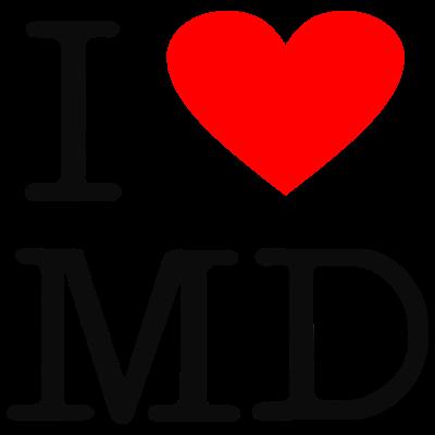 I Love MD - Ich liebe Magdeburg -