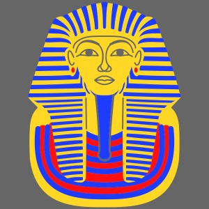 Tutankhamun Mask