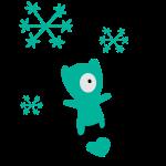 SnowMonstR