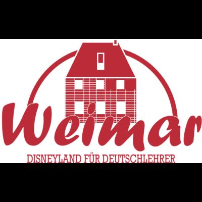 Disneyland für Deutschlehrer ROT - Weimar, oh geliebtes Weimar ;-) - weimar,disney lehrer,Disneyland,Deutschlehrer