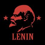 Lenin_Button