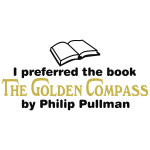 The Golden Compass (Prefer Book)