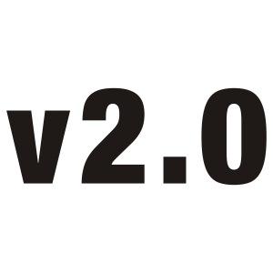 Version 2.0
