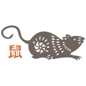 year of the rat (chinese zodiac)