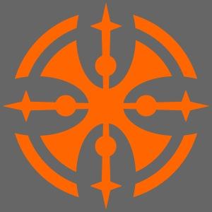 tribal kreuz