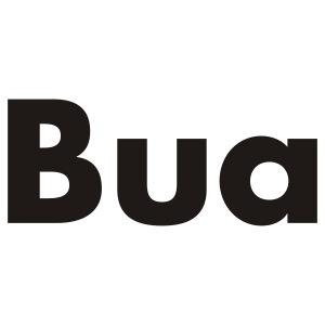 bua schwarz