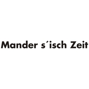 mandrsischzeit