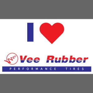 I love Vee Rubber