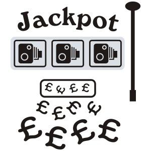 Speed Camera Jackpot