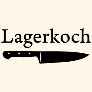 Lagerkoch Messer