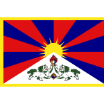 tibet_flag_color