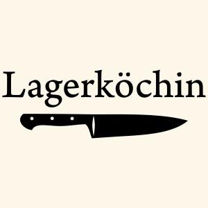 Lagerköchin - Messer