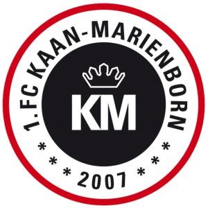 FC Kaan-Girlie-Shirt