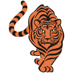 tigre  (3c)