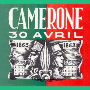 CAMERONE 1863