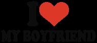 Valentinstag Shirt: i_love_my_boyfriend