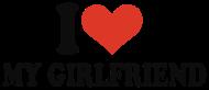 Valentinstag Shirt: i_love_my_girlfriend