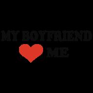 Design ~ My boyfriend loves me