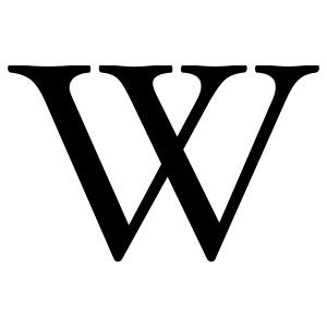 wikipedias w