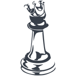 Schach – König