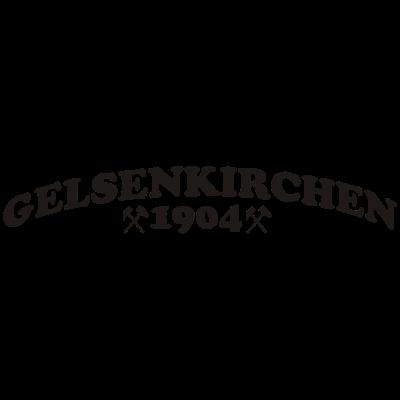 Gelsenkirchen  - Im Jahre 1904 wurde in Gelsenkirchen der FC SCHALKE gegründet! - Ultras,Schalke,Ruhrpott,Ruhrgebiet,Nordkurve,Hooligan,Gelsenkirchen