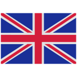 Union Jack - Union Flag - GB