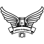 Kolben/Flügel Logo