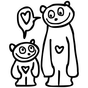 grote en kleine beer