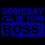 Kind - Boss - Student