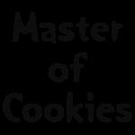 Master of Cookies
