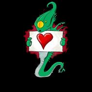 Motif ~ Alien Need Love