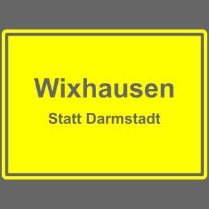 wixhausen statt darmstadt