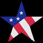 Amerikanischer Stern