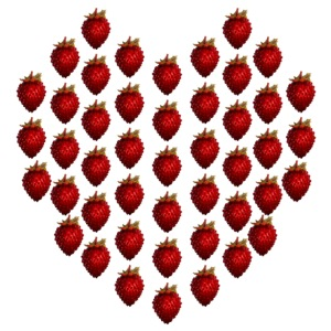 strawberryheart