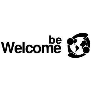 Logo B W