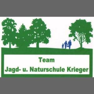 Logo Jagdschule Krieger