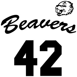 Beavers front