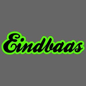 eindbaas upload