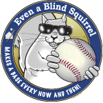 Blind Squirrel - Baseball