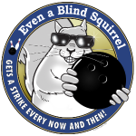 Blind Squirrel - Bowling
