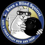 Blind Squirrel - Bowling
