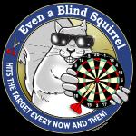 Blind Squirrel - Darts
