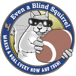 Blind Squirrel - Football